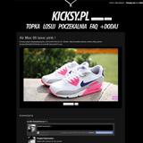 Kicksy